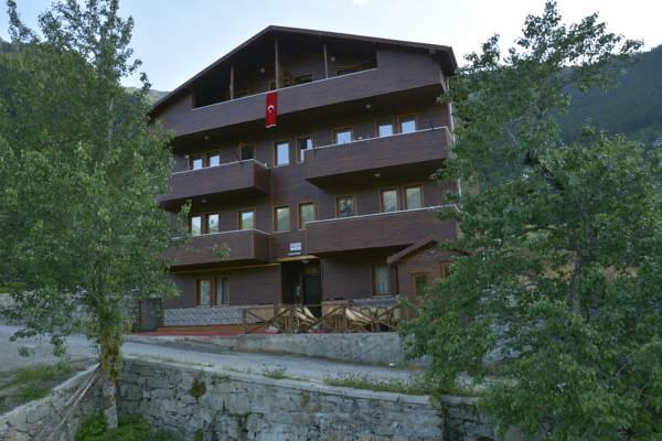 فندق اوزكان اوزنجول