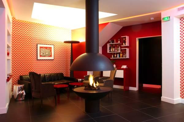 فندق بست وسترن بريميير أوبرا أوبال باريس