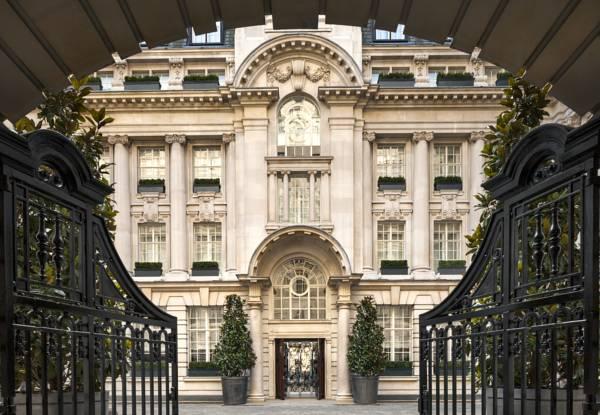 فندق روز وود لندن