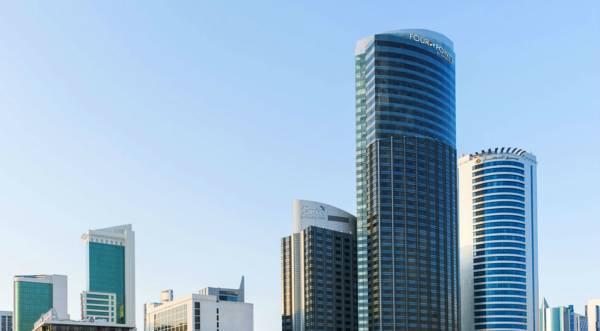 فندق فور بوينتس شيراتون الكويت
