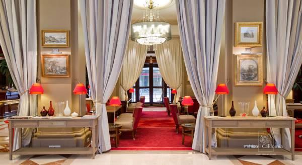 فندق كاليفورنيا باريس