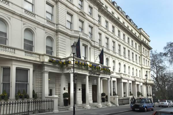 فندق كوراس لندن هايد بارك