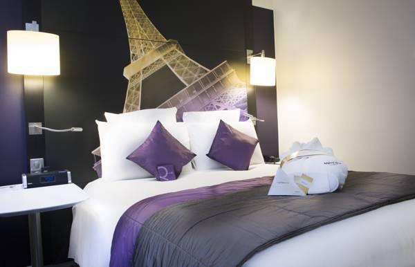 فندق ميركور باريس برج ايفل