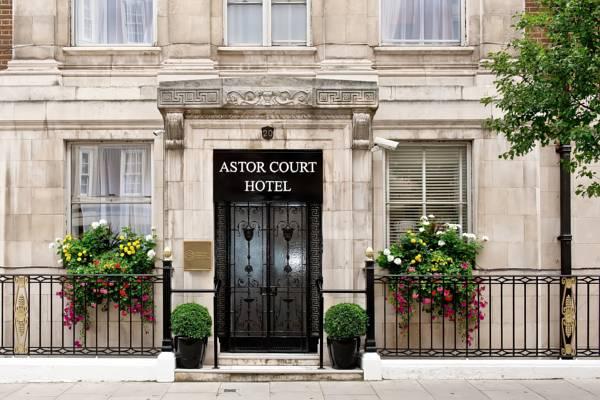 فندق استور كورت لندن