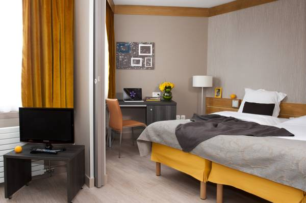فندق اداجيو باريس للشقق الفندقية