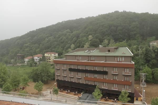 فندق ثيرمو فيتال يلوا