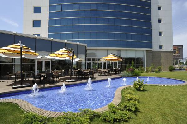 فندق بايا بورصة