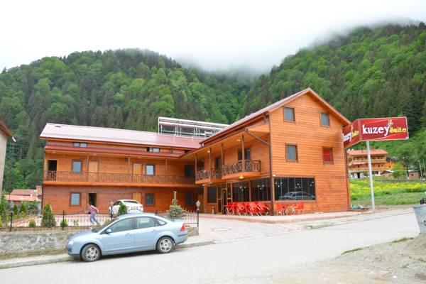 فندق كوزي سويت اوزنجول