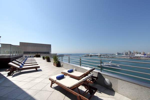 فندق يوروستارز برشلونة