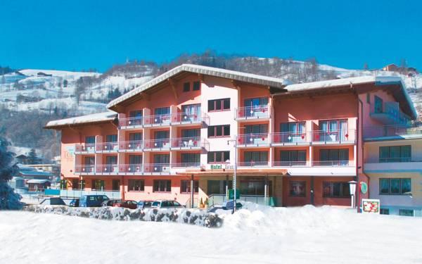 فندق توني كابرون