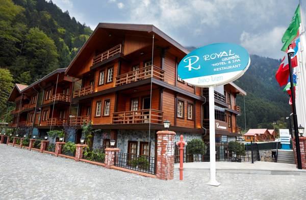 فندق رويال اوزنجول
