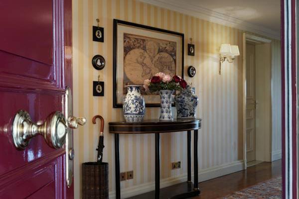 فندق شيفال ثورني كورت للشقق الفندقية في لندن