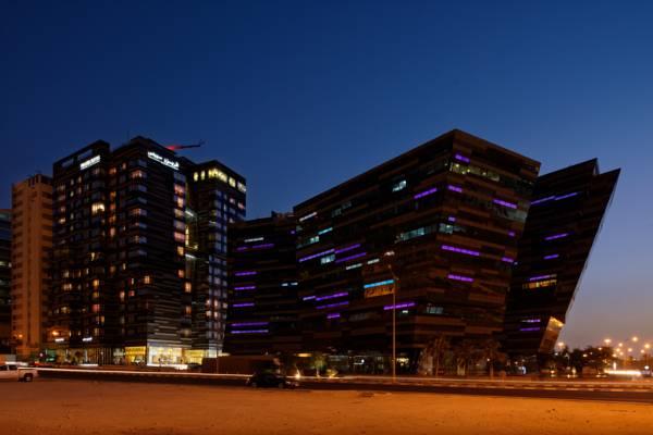 فندق فريزر سويتس الدوحة