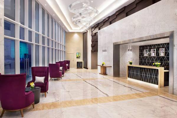 فندق داماك مايسون دبي
