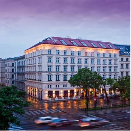 فندق ذا رينج فيينا