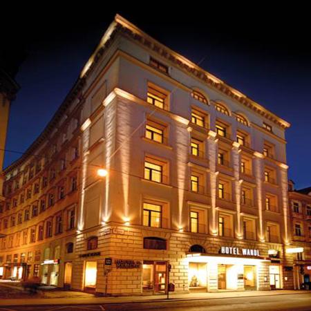 فندق فاندل فيينا