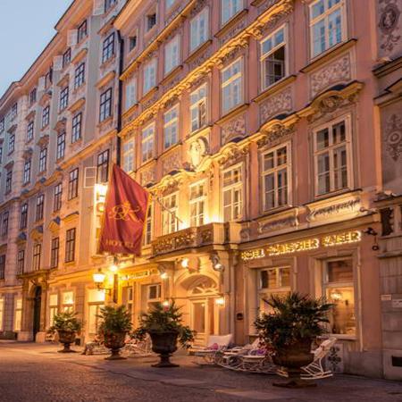 فندق شلوسهوتيل رومشير كايزر فيينا