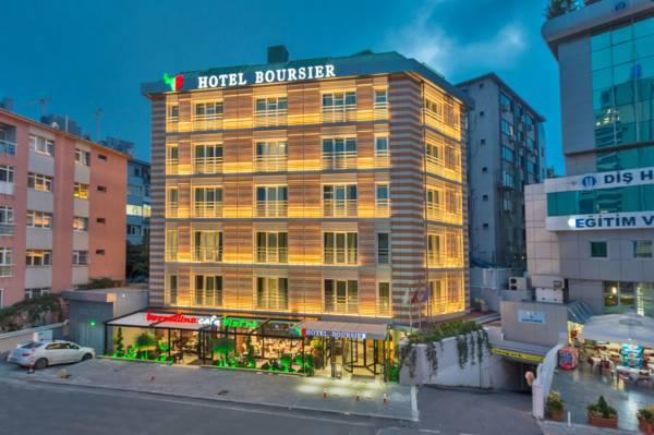 فندق بورسير اسطنبول