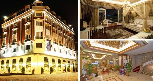 فندق جولدن هورن إسطنبول