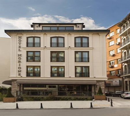 فندق موريون اسطنبول