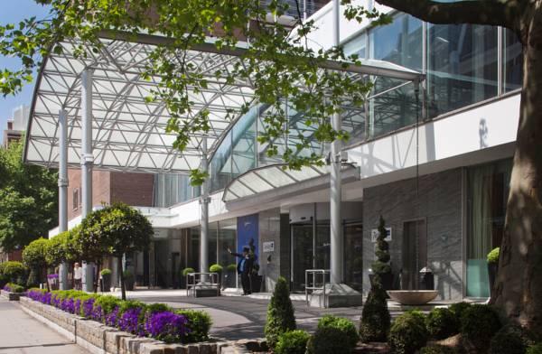 فندق راديسون بلو بورتمان لندن