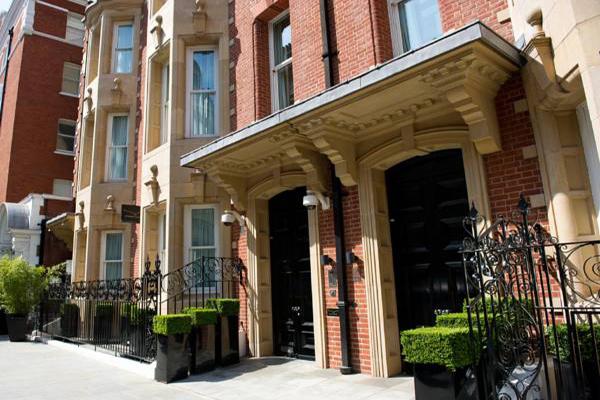 شيفال فونيكس للشقق الفندقية في لندن