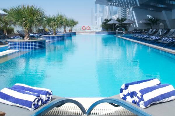فندق السلام للشقق الفندقية دبي
