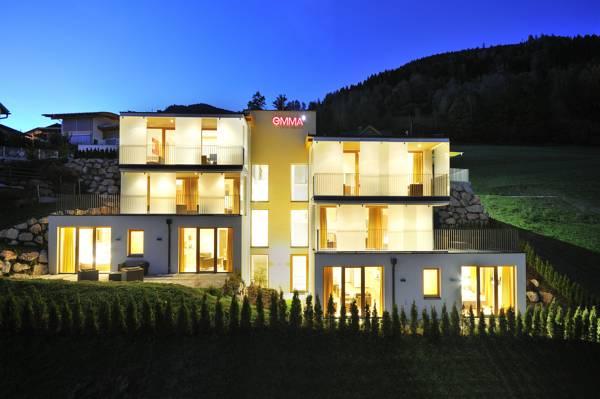 فندق ايما للشقق الفندقية بيسندورف النمسا