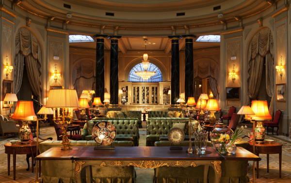 فندق بالاس جي ال برشلونة