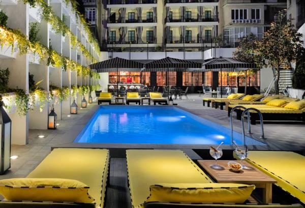 فندق متروبوليتان برشلونة