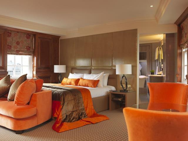 فندق راديسون بلو إدواردين بيركشير لندن