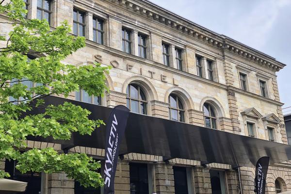 فندق سوفتيل ميونخ بايربوست