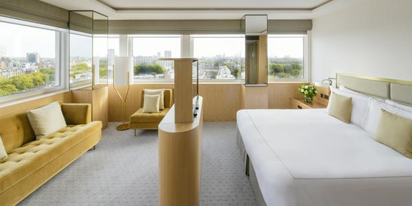 فندق رويال لانكستر لندن