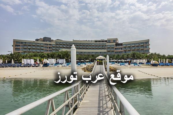 فندق ريكسوس دبي نخلة جميرا