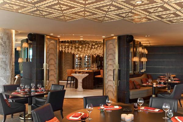 فندق رافلز اسطنبول المسافرون العرب