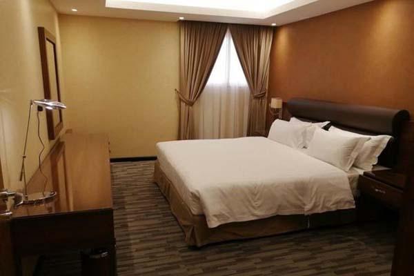 الضيافة للشقق الفندقية في الرياض العليا
