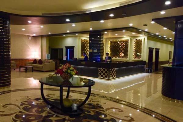 دار هاشم للشقق الفندقية في الرياض