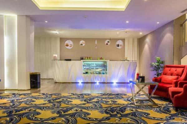فندق المهيدب التخصصي الرياض
