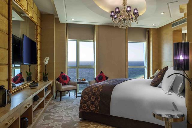 فندق ذا فينيو جدة