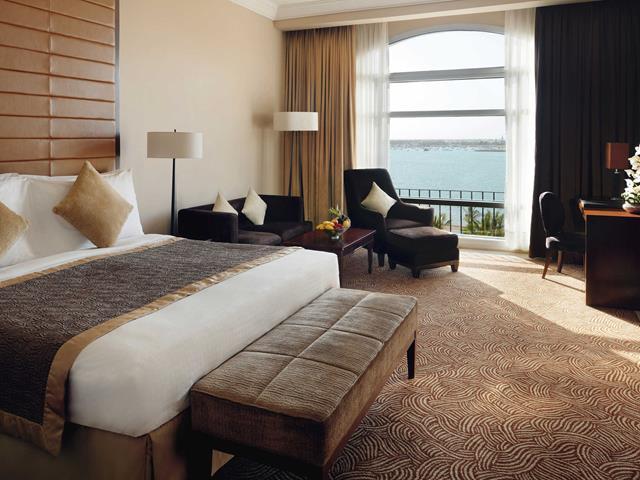 فنادق ينبع القريبة من شاطيء البحر لشهر العسل