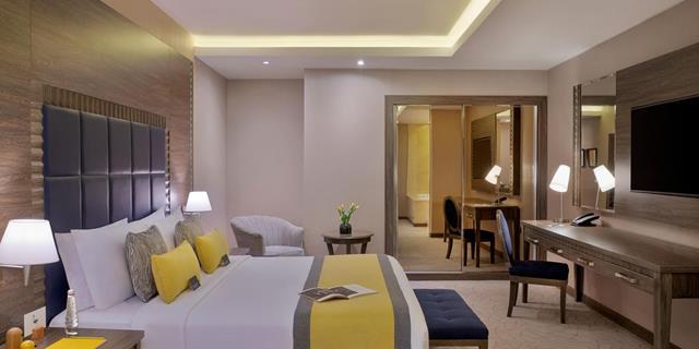 فندق فوكو الخبر