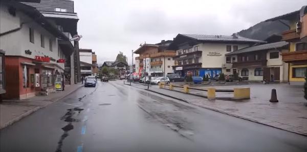 الاماكن السياحية في كابرون