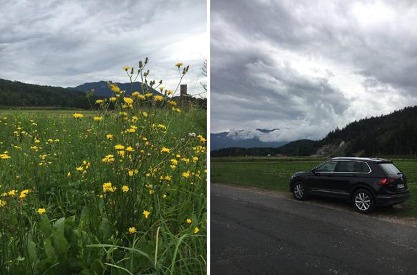 الاماكن السياحية في فيلاخ النمسا